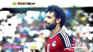 الكورة مش مع عفيفي #4  - تحليل مباراة تنزانيا ومصر 4-6-2016