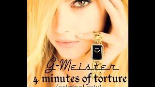 G-Meister -  4 Minutes of Torture (original mix) - Dubstep, Complextro, Elektro