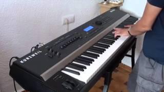Ed Sheeran - Don't - Piano Cover Version