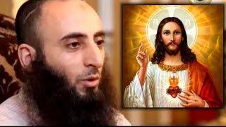 قصة تدمع العين لشاب نصراني دخل الاسلام عجز كل قساوسة الكنيسة في الرد على أسئلته