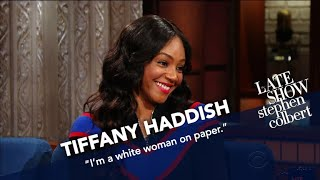 Tiffany Haddish Played