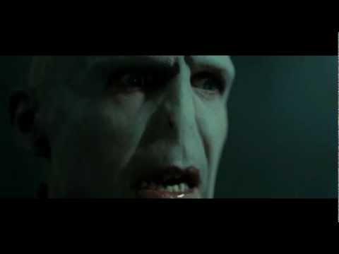 HP7 Part 2 - Voldemort Finds Out About Harry's Mission