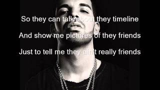 drake energy lyrics