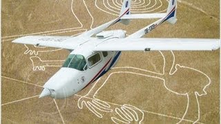Nazca Lines: Come Experience Flying Over The Enigma