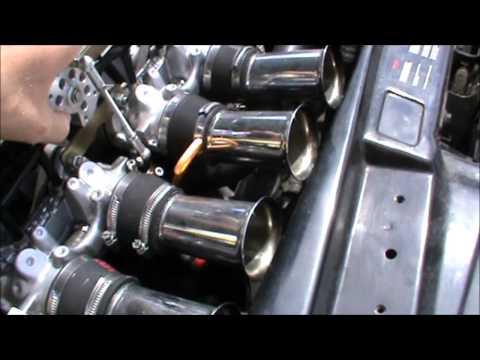 VW Racing, SEAT Cordoba, ABF Motor, 2.0 16V Einzeldrossel - Schrick - Dbilas - Friedrich