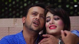 Mon dia mon nia Bangla New video 2017 HD( Riaz & Ahona)