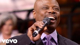 Bill & Gloria Gaither - My Tribute [Live] ft. Wintley Phipps