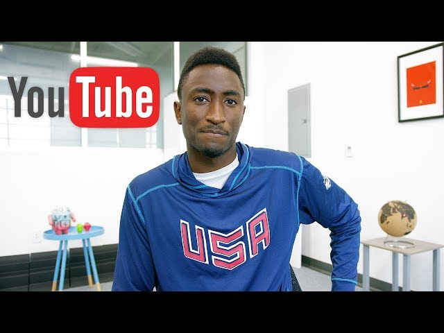 Demonetized Tech Videos? Ask MKBHD V21!
