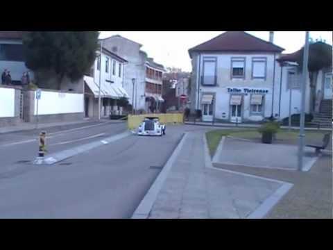 super especial municipio vieira do minho 2012 acidente bmw