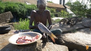Village food Fish curry without oil Batticaloa Sri Lanka Tamil