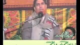 zibhe azeem by allama moulana muhammad najam ali shah noshahi part3