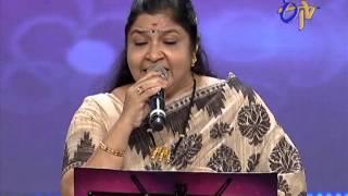 Swarabhishekam - స్వరాభిషేకం - Kannanule - Chithra - 26th Jan 2014