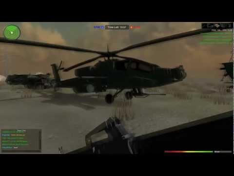 Red Crucible 2 Mac App Gameplay Footage