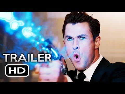Xxx Mp4 MEN IN BLACK 4 INTERNATIONAL Official Trailer 2019 Chris Hemsworth Sci Fi Movie HD 3gp Sex