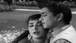 Sumangali || Kannulu Neeve Kaavali Video Song || ANR, Savitri