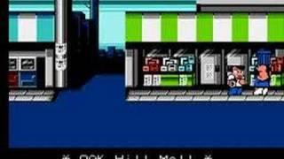 TAS River City Ransom NES in 8:10 by Vatchern