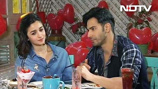 Download Varun Dhawan Says He Gets Happy With Simple Things 3Gp Mp4