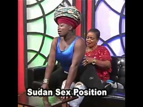 sudan sex position by akumaa mama zimbi