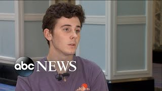 Doctors believe teen's lung failure due to vaping l ABC News