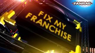 FIX MY FRANCHISE EP. 1: Can we fix the Browns?