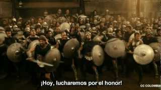 Immortals Trailer (Inmortales) Subtitulado Latino HD 2011