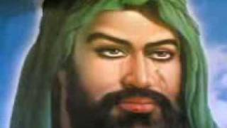 Mojza Roza Hazrat Imam Hussain a S 28 Safar 2007 Karbala