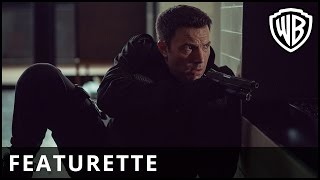 The Accountant – Solving The Puzzle Featurette - Official Warner Bros. UK