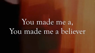 Believer  Imagine Dragons  Lyrics