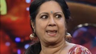 Cinemaa Chirimaa I Ep 64 with Kalpana & Manju Pillai I Mazhavil Manorama