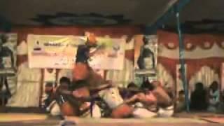 Adivasi Dance.flv