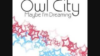 8- Sky Diver - Owl City lyrics