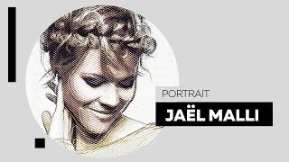 Jael. Retrato
