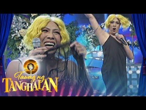 Xxx Mp4 Tawag Ng Tanghalan Vice Shows His Armpit 3gp Sex