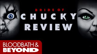Bride of Chucky (1998) - Movie Review