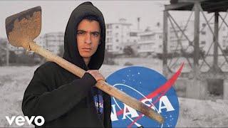 وكالة ناسا - احمد حسن ديس تراك | (فيديو كليب حصري 2018) - محمد خالد