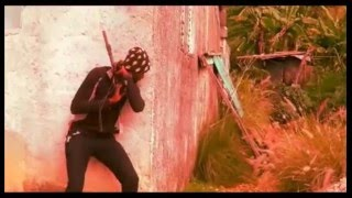 NEW JAMAICAN MOVIE NEW AFRICAN MOVIE '''TOP HILL GANG WAR'' (FULL MOVIE) HD 2016