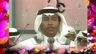 محمد عبده .. سيد الغنادير  -   مسرح التلفزيون - جدة 1983