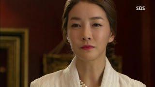 손현주, 진서연에 잔인한 '이혼 통보' @황금의 제국 17회