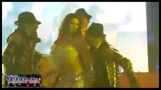 Sexy Sunny Leone's Hot New Year Performance!!!