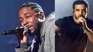 DAMN! Kendrick Lamar Outsells Drake with 610,000 Copies. Drake More life did 550,000
