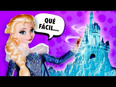 Xxx Mp4 La Nueva Casa De Muñecas Para Elsa Muñecas Y Juguetes Para Niñas Y Niños 3gp Sex