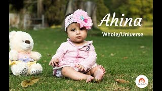 10 Most Uncommon Beautiful Indian Baby Girls Names 2018