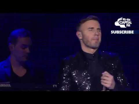Take That - Back For Good (Live at the Jingle Bell Ball)