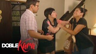 Doble Kara: Sara is angry at Alex