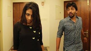 Nayika Nayakan l Thejus and Ann Paul in Oppam round I Mazhavil Manorama