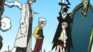 Soul Eater Episode 10