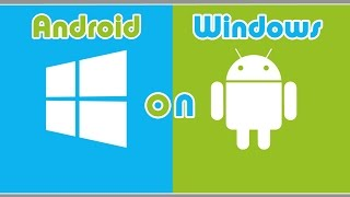 Windows 8.1) How To Run Android 4.3 & 4.4 on windows 8.1 using VirtualBox