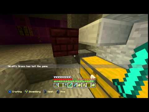 Xxx Mp4 MINECRAFT XBOX ONE XXX T2 EP 90 Livestream 3gp Sex