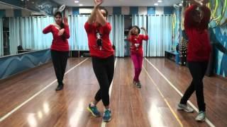 'Chittiyaan Kalaiyaan dance Roy movie lotus dance academy