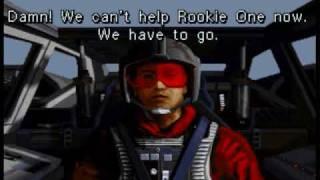 Star Wars: Rebel Assault 1- A boatload of FAIL/Death